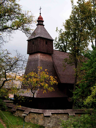 image - Church of Hervatvov