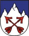 Erb okresného mesta Poprad