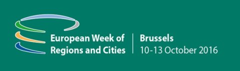 obrázok European Week of Regions and Cities - Brussels 10 - 13 October 2016