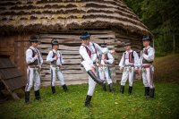 Folklórna skupina Raslavičan