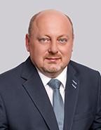 foto - vedúci ÚHK - Ing. Jozef Hudák